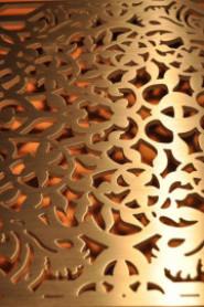 celosias decorativas modernas metalicas