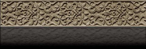 cenefas decorativas talladas de madera