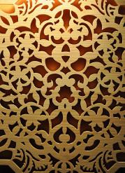 celosias,celosias madera,celosias decorativas,separadores de ambientes, paneles decorativos,celosias Granada,celosias Cordoba