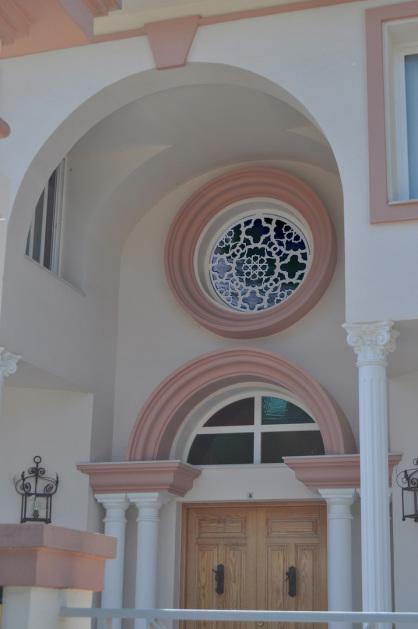 celosias de aluminio para decoracion de fachada
