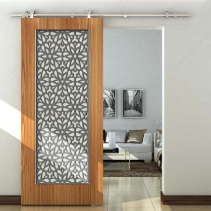 celosias decorativas para puertas correderas