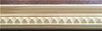 cenefas personalizadas de madera