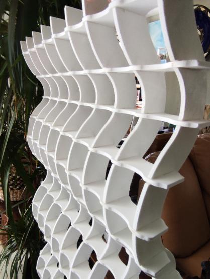 celosias arquitectura separadores de ambientes