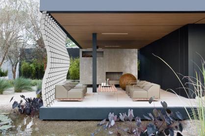 Celosias arquitectonicas para exterior