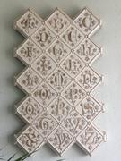tallas de madera para decoracion