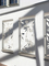 Panel decorativo de celosia de pvc