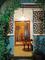 paneles decorativos de celosias arabes